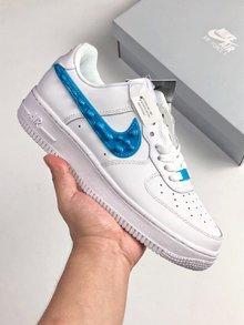 图2_Nike Air Force 1 07 SE LX 空军一号鸳鸯勾休闲板鞋 AJ0867 146 Size 40 45