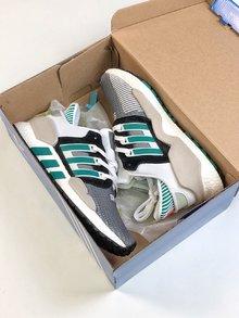 图1_adidas Originals 全新鞋款 EQT Support 91 18 ture boost复古Original搭配boost技术复古潮流与前沿时尚完美对接size 36 45