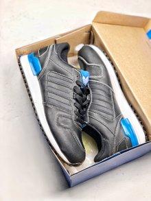 图1_adidas Originals ZX 700 复古主义作为经典的跑鞋鞋款 如今赋予了更多潮流的意义 说他是一双潮鞋也不为过 而adidas Originals ZX 700在其品牌历史中和Nike cortez应该可以说是旗鼓相当 无论是跑步还是压马路都有他的优势所在 36 45