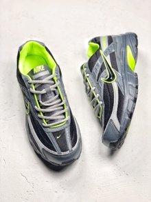 图2_NIKE INITIATOR 迷人复古风格代购版本耐克男鞋女鞋 Nike Initiator 复古蓝白色休闲减震跑步鞋 现代科技感与复古风格的碰撞 36 45