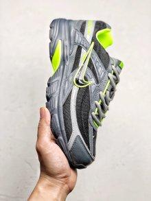 图3_NIKE INITIATOR 迷人复古风格代购版本耐克男鞋女鞋 Nike Initiator 复古蓝白色休闲减震跑步鞋 现代科技感与复古风格的碰撞 36 45