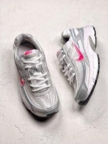 图2_NIKE INITIATOR 迷人复古风格代购版本耐克男鞋女鞋 Nike Initiator 复古蓝白色休闲减震跑步鞋 现代科技感与复古风格的碰撞 36 40