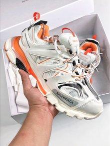 图2_巴黎世家3 0 三代户外概念鞋 Balenciaga Sneaker Tess s Gomma MAILLE纯原版本 原装大盒 从里到外 一切百分百还原官方配置 顶级专供碾压市面一切真标版本size 36 37 38 39 40 41 42 43 44 45