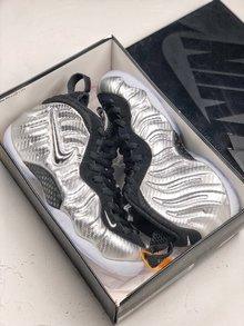 图1_Nike Air Foamposite Pro 喷泡东莞原厂品质 真标真碳板 作为喷泡系列发泡鞋面是标志性的特点 加入脚底部分的碳板脚感爆棚 SIZE 38 5 39 41 42 42 5 43 44 44 5 45 46 偏小一码
