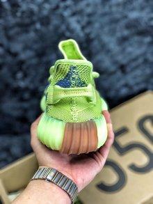 图3_长线主打性价比之王 Adidas yeezy 350v2 套用g5模具鞋楦 莞产大颗粒爆米花 鞋型材料秒杀同价位版本码数 36 46半码齐