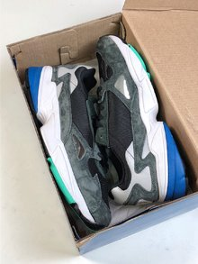 图1_阿迪达斯ADIDAS CONTINETAL 80 三叶草 FALCON W复古撞色老爹鞋 性价比版本出货size 36 44