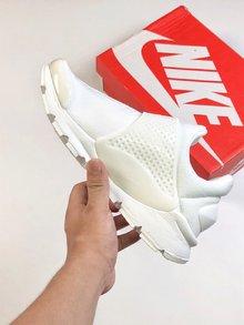 图3_原装级 强势回归 Nike Sock Dark SP 藤原袜子 原装版本 市场绝迹已久 此次清洁度提升 高弹针织鞋面 原标半码 正确中底缝线 夏季佳选 Size 36 36 5 37 5 38 38 5 39 40 40 5 41 42 42 5 43 44 45