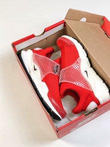 图1_原装级 强势回归 Nike Sock Dark SP 藤原袜子 原装版本 市场绝迹已久 此次清洁度提升 高弹针织鞋面 原标半码 正确中底缝线 夏季佳选 Size 36 36 5 37 5 38 38 5 39 40 40 5 41 42 42 5 43 44 45