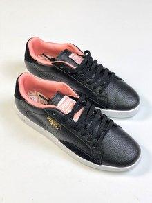 图2_公司级 Puma 彪马 休闲运动板鞋Match Lo Baslc Sports Wn s size 36 37 37 5 38 38 5 39