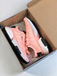图1_Adidas 阿迪达斯 Pod S3 1 Boost 巴斯夫料米鱼鳞爆米花 B37366 休闲运动跑步鞋 size 36 39