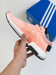 图3_Adidas 阿迪达斯 Pod S3 1 Boost 巴斯夫料米鱼鳞爆米花 B37366 休闲运动跑步鞋 size 36 39