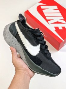 图2_独家首发公司级Nike Moon Racer Big Swoosh