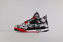 图2_终端放店Air Jordan 4 Rotro AJ4中国水墨装头层真标 原鞋开模 全鞋细节完美媲美正品Size 36 36 5 37 5 38 38 5 39 40 40 5 41 42 42 5 43 44 44 5 45 46 47 5