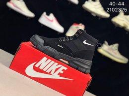 图3_Nike Rosherun 耐克高帮牛仔布机能运动板鞋 货号 2102325