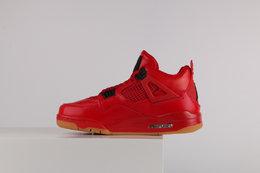 图2_终端放店Air Jordan 4 Rotro AJ4大红原装头层真标 原鞋开模 全鞋细节完美媲美正品 Size 36 36 5 37 5 38 38 5 39 40 40 5 41 42 42 5 43 44 44 5 45 46 47 5
