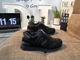 图3_New Balance 574 经典 配色 高品质 复古跑步鞋 36 44 IXAK17