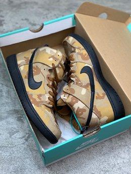 图1_公司级 耐克 Nike SB Dunk High Pro