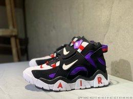 图1_高街潮牌Nike Air Barrage Mid QS 篮球鞋QPP XWZ 102717 尺码 40 40 5 41 42 42 5 43 44 45 46