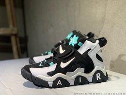 图3_高街潮牌Nike Air Barrage Mid QS 篮球鞋QPP XWZ 102717 尺码 40 40 5 41 42 42 5 43 44 45 46