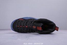 图3_Nike Air Foamposite Pro 通灵喷 耐克哈达威喷泡系列高帮实战篮球鞋40 41 42 42 5 43 44 45 46 47公司级真标 3563H2126