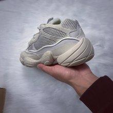 图1_真标Adidas Yeezy 500 阿迪达斯经典系列椰子500复古老爹鞋百搭潮流运动鞋 尺码 36 37 38 39 40 41 42 43 44 编码 39841