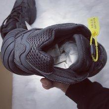 图3_真标Adidas Yeezy 500 阿迪达斯经典系列椰子500复古老爹鞋百搭潮流运动鞋 尺码 36 37 38 39 40 41 42 43 44 编码 39840