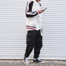 图2_puma串标防风工装夹克刺绣和印花结合超帅的一款单色发尺码 m l xl 胸围 108 112 116衣长 69 70 71袖长 73 74 75